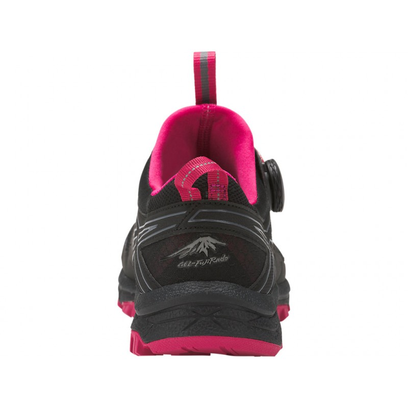 Trail Femmes Asics Pour Fujirado Chaussures De Gel Y8SHSwq