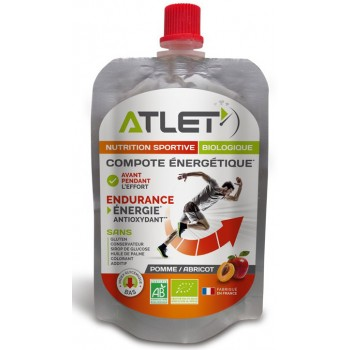COMPOTE ENERGETIQUE BIO ATLET