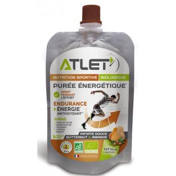ATLET BIO ENERGY MASH
