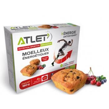 MOELLEUX ATLET ENERGIE BIO