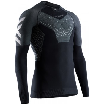 X-BIONIC TWYCE 4.0 RUNNING LS SHIRT FOR MEN'S