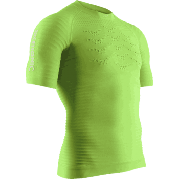X-BIONIC EFFEKTOR 4.0 RUNNING SHIRT FOR MEN'S