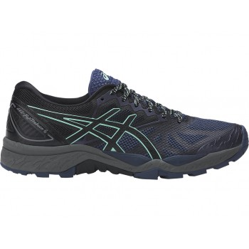 CHAUSSURES ASICS GEL FUJITRABUCO 6 POUR FEMMES