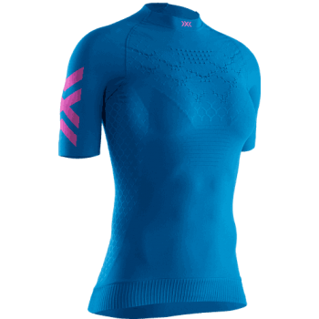 X-BIONIC TWYCE 4.0 RUNNING SHIRT FOR WOMEN'S