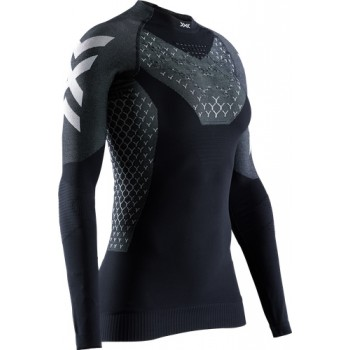 X-BIONIC TWYCE 4.0 RUNNING LS SHIRT FOR WOMEN'S