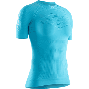 X-BIONIC EFFEKTOR 4.0 RUNNING SHIRT FOR WOMEN'S
