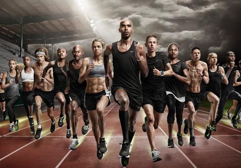Running EN